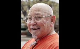 P. Davis Gosnell, Sr.
