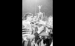 Greer defeated Aiken for the state championship in 1989, sealing a 15-0 season.