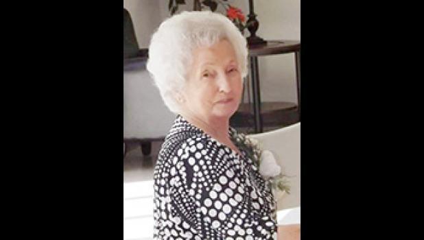 Edith W. Dean