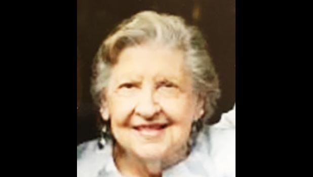 Geraldine Harvey