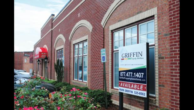 Downtown Greer will soon be home to a new Mediterranean restaurant, located at 107 S. Main St.