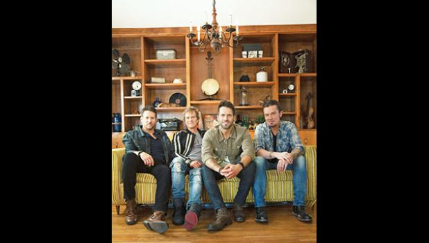 The band Parmalee will headline the 35th annual Pelham Medical Center Greer Family Fest.