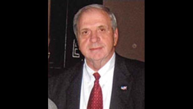 William Thomas 'Bill' Taylor, Sr.