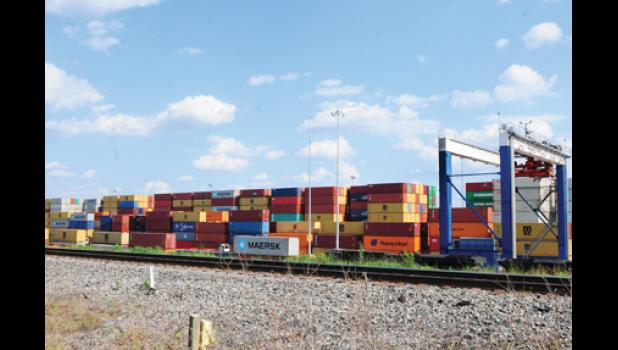 South Carolina Ports Authority officials say the success of the Greer Inland Port has sparked plans for a new port in Dillon. The new facility, if constructed, would continue rail traffic to the Port of Charleston.