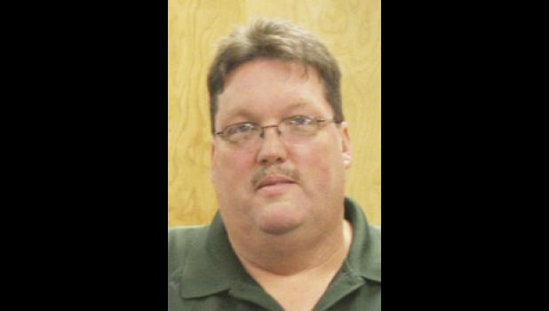 Mayor Rodney Turner