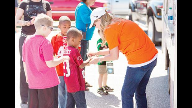 Springwell Church in Greer will host its annual Spring Carnival on April 8.