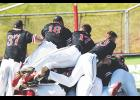 The Crusader baseball team will open tournament play as a No. 1 seed this week.