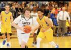 The Yellow Jackets hosted their first playoff game in seven years last week, topping the Wren Golden Hurricanes. Greer then fell in the second round to Aiken.