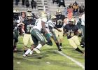 Greer dominated Berea last Friday to move to 7-1 on the year and 3-0 in region play.