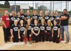 Blue Ridge Softball Team