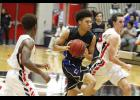The Eastside boys picked up its first region win of the season last Friday at Blue Ridge.