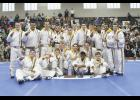 The Eastside wrestling team topped Chapin 59-11 at Dreher High School in Columbia last week to claim its 12th state championship.
