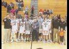 The Greer boys basketball team won the CTSXpress Christmas Classic, topping Gaffney in the final round before the Christmas break. The Yellow Jackets return to action this Friday against Travelers Rest.