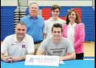Philip Brazell will attend Winthrop to play soccer.