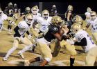 Qua White and the Greer offense had plenty of success against Daniel last Friday. The Jackets will take on Aiken in the second round.