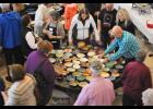 Hub City Empty Bowls will host several bowl-making opportunities for the community this summer, including an event on July 16 at the Spartanburg Art Museum.