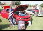 Duncan First Baptist held a car show on Saturday to raise money for a mission trip to Nicaragua. The trip is set for June 4-10 in 2017.