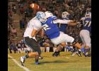 The Eagles will need to put last Friday's loss behind them if they hope to have success against Wade Hampton.