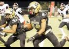 The Yellow Jackets will have a couple of weeks to rest before the postseason begins on Nov. 18. Playoffs were pushed back due to the recent hurricane in the Lowcountry.