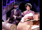Greenville Little Theatre will stage the Tony-award winning musical 'Ragtime' March 9-25.