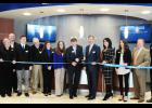 Truliant Federal Credit Union cut the ribbon on its new facility off Pelham Road in Greenville last week. The credit union is now located next to the Super Bi-Lo just off I-85.